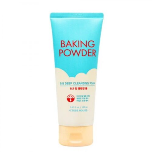 Etude House Baking Powder BB Deep Cleansing Foam