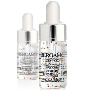 BERGAMO Vita White Perfection Ampoule
