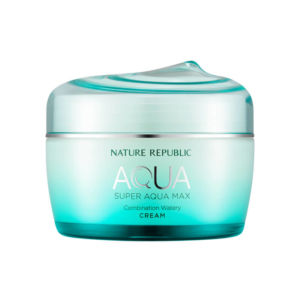 Nature Republic Super Aqua Max Combination Watery Cream