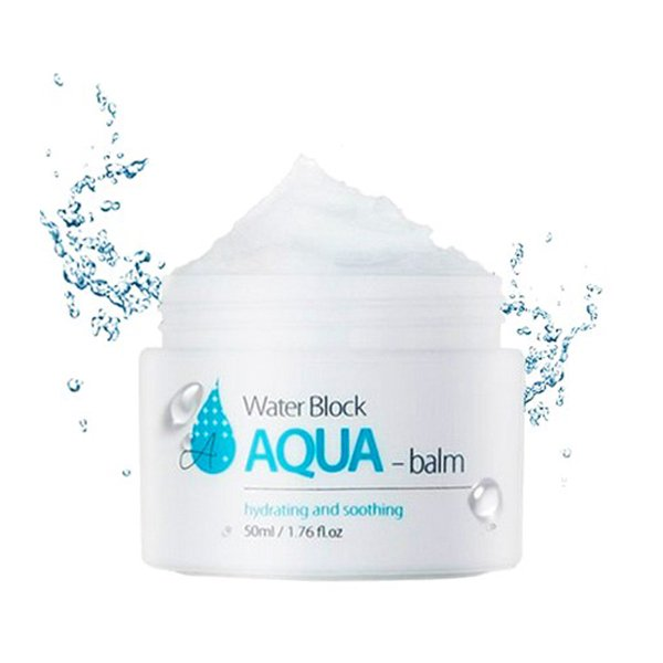 The Skin House Water Block Aqua Balm