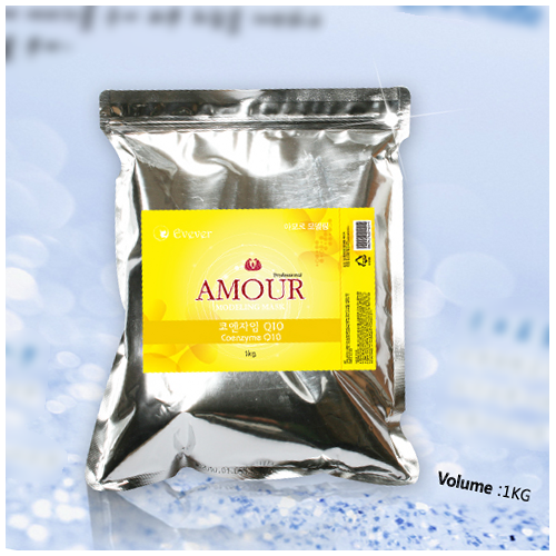 Amour Q10 Modeling Mask Pack