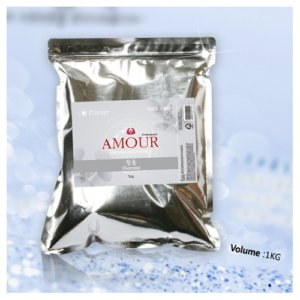 Amour Charcoal Modeling Mask Pack