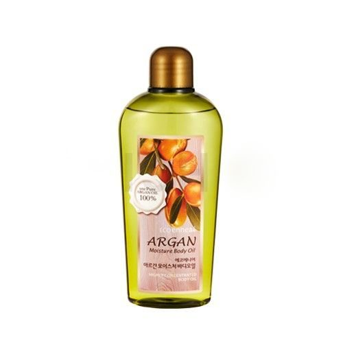 WELCOS Argan Moisture Body Oil