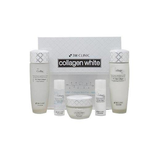 3W Clinic Collagen White Skin Care