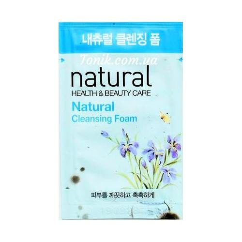 Daeng Gi Meo Ri Natural Cleansing Foam