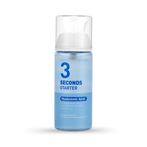 Holika Holika Three Seconds Starter Hyaluronic Acid