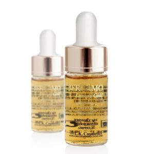 BERGAMO Caviar Wrinkle Care Repair Ampoule