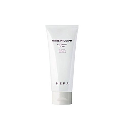 Hera White Program Cleansing Foam