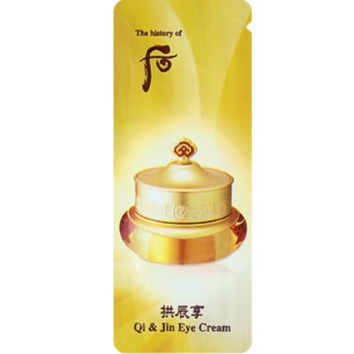 The History Of Whoo Qi & Jin Eye Cream