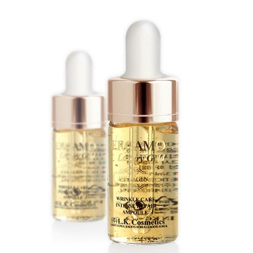 BERGAMO Luxury Gold Collagen
