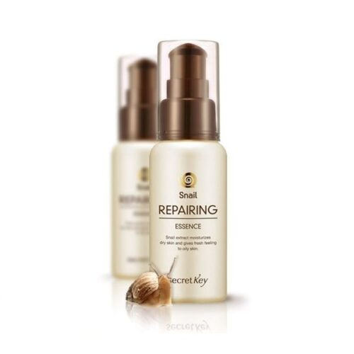 Secret Key Snail Repairing Essence