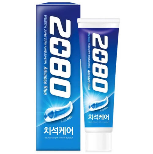 2080 Advance Blue Toothpaste