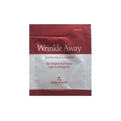 The Skin House Wrinkle Away Fermented Essence