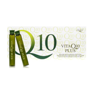 Incus Vita Q10 Plus Hair Ampoules