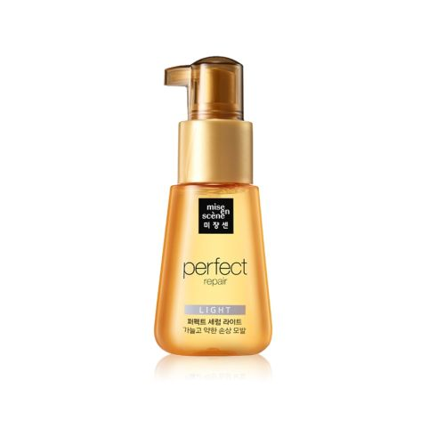Mise en scene Perfect Repair Serum Light