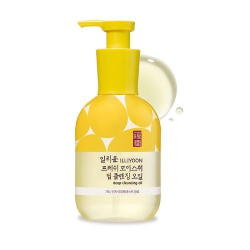 ILLIYOON Fresh Moisture Cleansing Oil