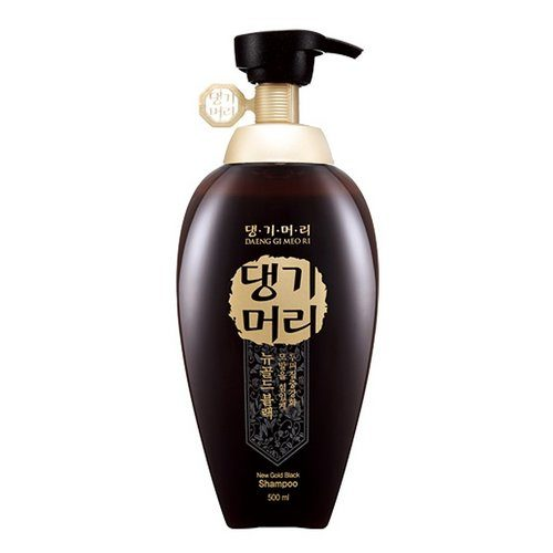 Daeng Gi Meo Ri New Gold Black Shampoo 500 ml