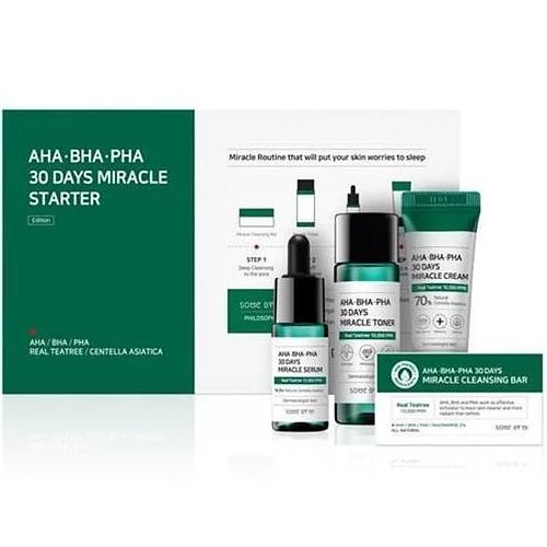 Some By Mi AHA-BHA-PHA 30 Days Miracle Starter