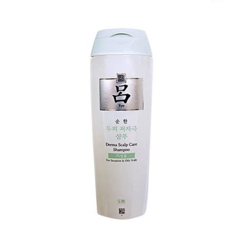 Ryo Derma Scalp Care Shampoo