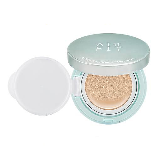 A'PIEU Air Fit Apieu Cushion SPF50