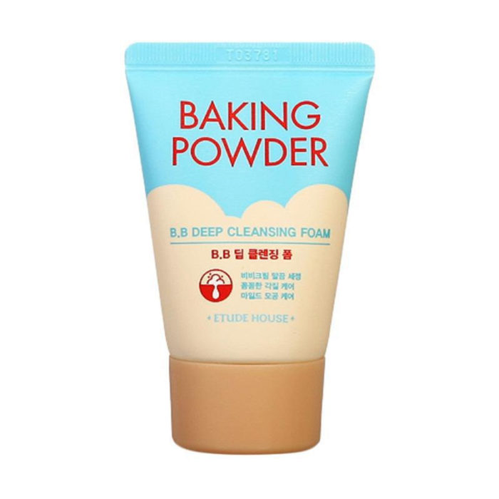 Etude House Baking Powder BB Deep Cleansing Foam 30 ml