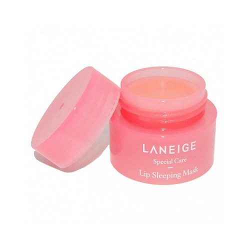 Laneige Lip Sleeping Mask (Berry) Sample