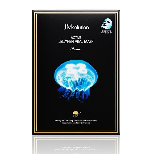 JM Solution Active Jellyfish Vital Mask