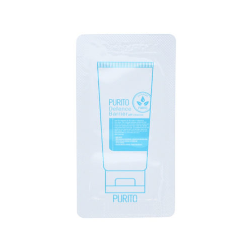Purito Defence Barrier pH Cleanser Sample