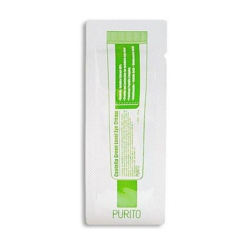 Purito Centella Green Level Eye Cream Sample