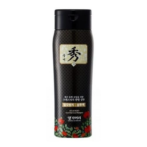 Daeng Gi Meo Ri Dlae Soo Anti-Hair Loss Shampoo 200ml