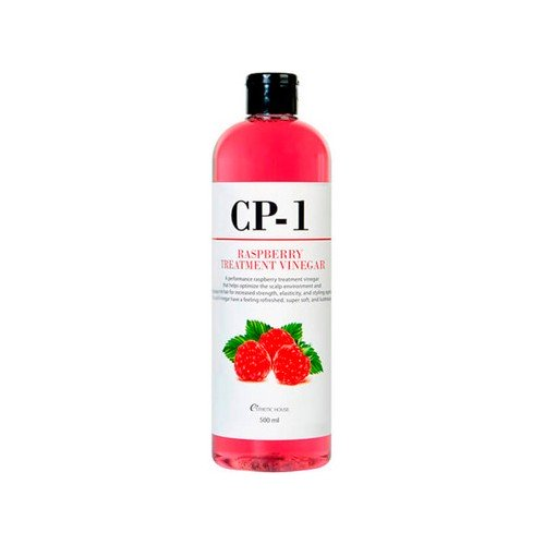 Esthetic House CP-1 Raspberry Treatment Vinegar
