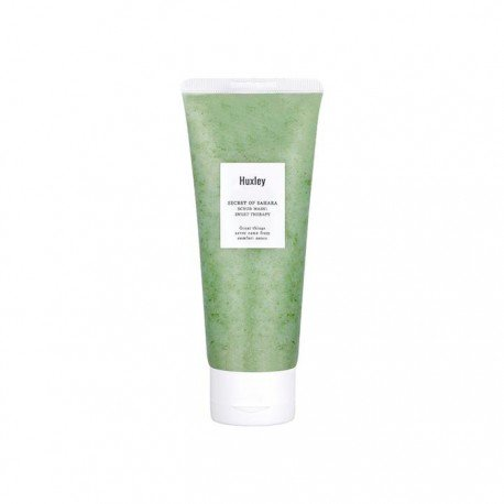 huxley scrub mask sweet therapy