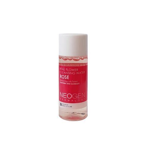 Neogen Dermalogy Real Flower Cleansing Water Rose 20