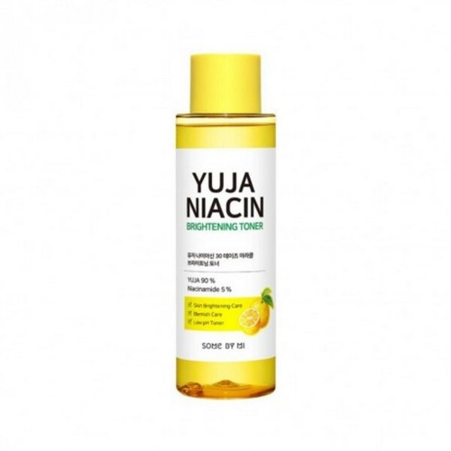 Some By Mi Yuja Niacin 30 Days Miracle Brightening Toner