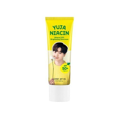 Some By Mi Yuja Niacin Mineral 100 Brightening Sunscreen