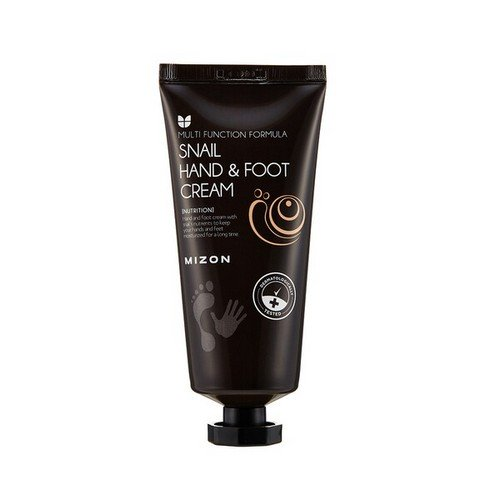Mizon Snail Hand And Foot Cream