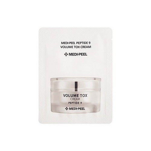 Medi-peel Peptide 9 Volume Tox Cream sample Sample