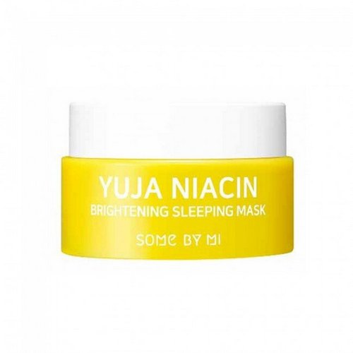 Some By Mi Yuja Niacin 30 Days Miracle Brightening Sleeping