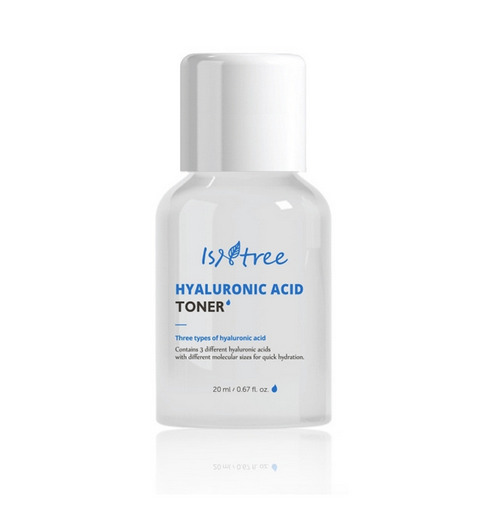 Isntree Hyaluronic Acid Toner 20ml